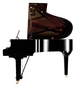 ヤマハグランドピアノ2