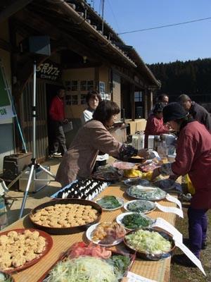 高野祭り2014