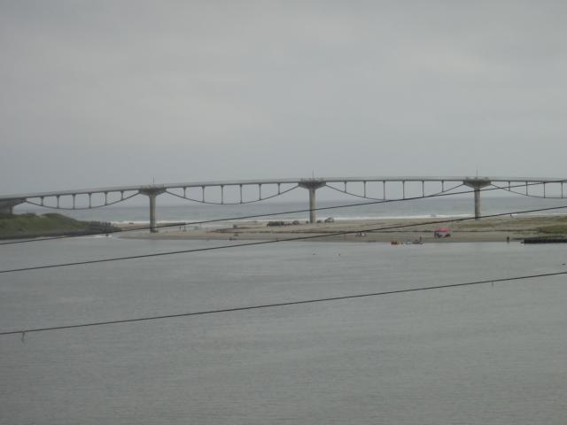 潮騒橋遠景