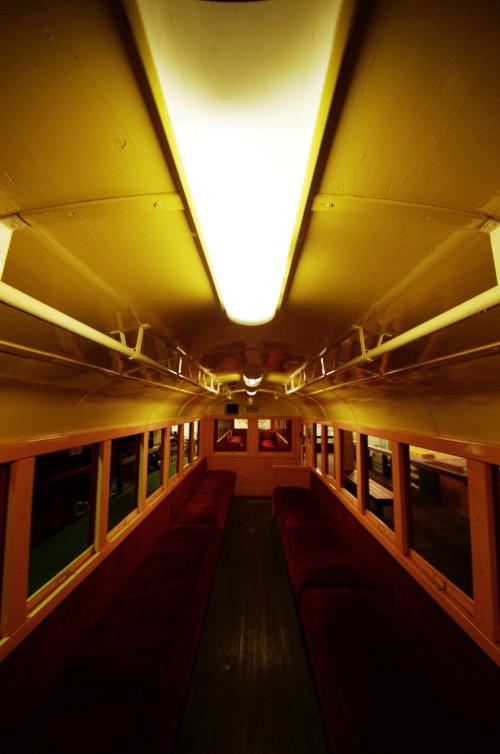 大井川鉄道客車