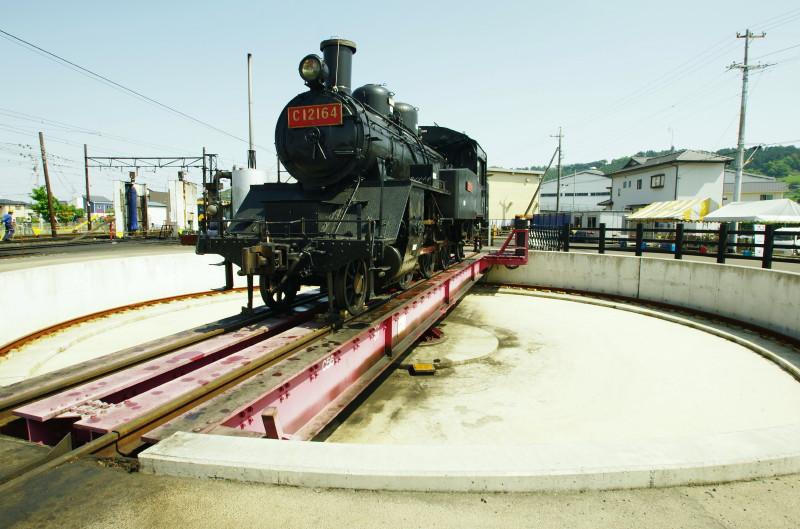 大井川鉄道 機関車