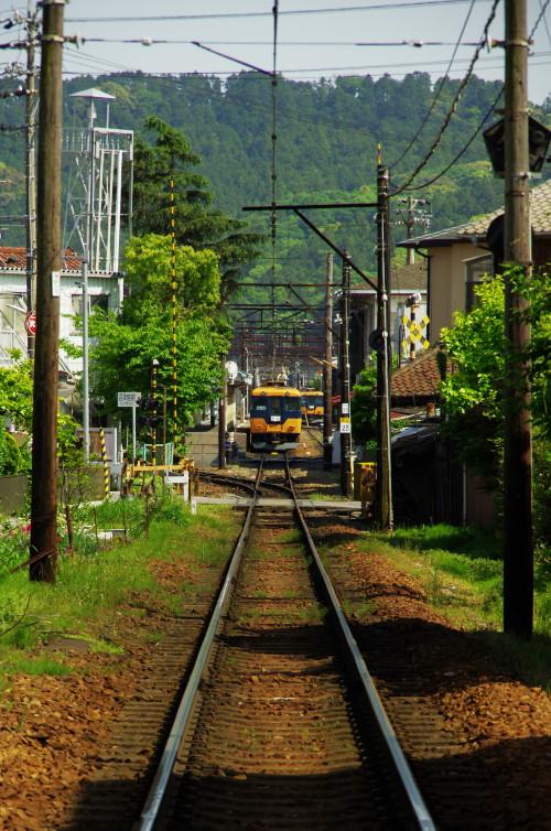 大井川鉄道 近鉄特急