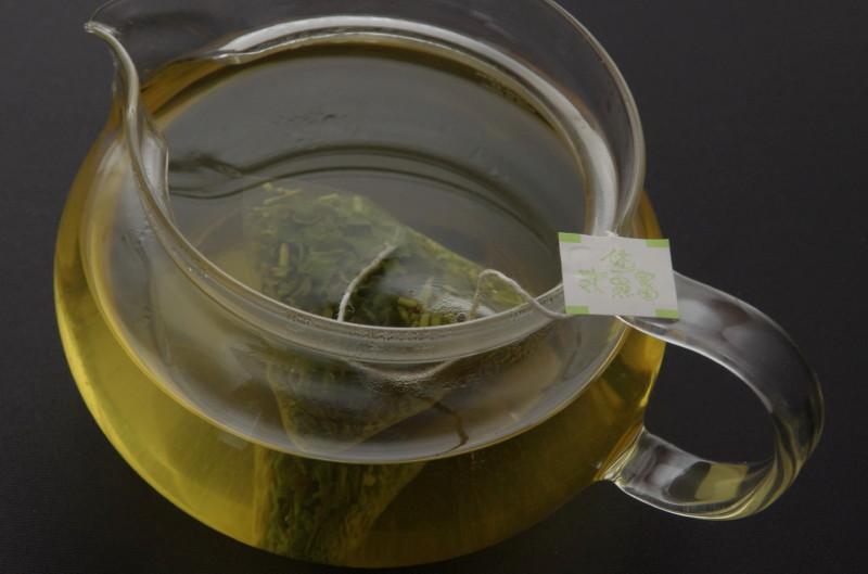 煎茶 ティーバッグ