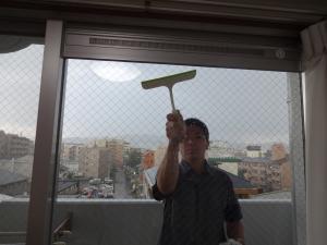 ハウスクリーニング 奈良