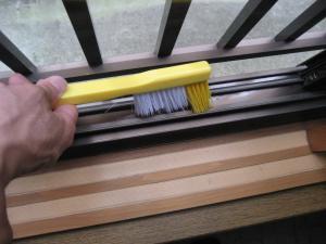 窓掃除 奈良市