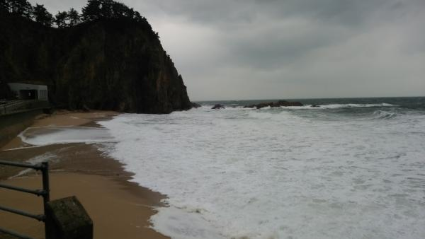 日本海(2)