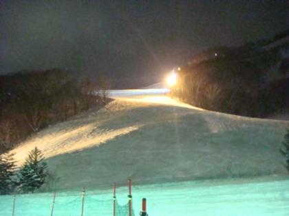 ニセコスキー場スキー