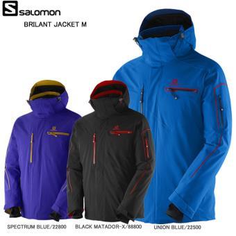 サロモン・スキーウェア