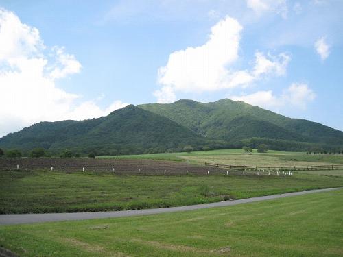 2014☆蒜山高原