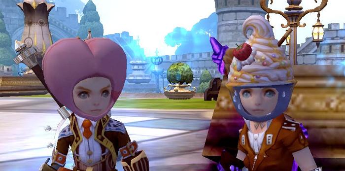 シードラ帽子