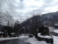 2014年2・11 箱根湯本までの道3