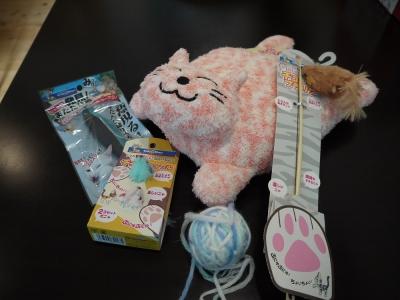Y子さんからのプレゼント