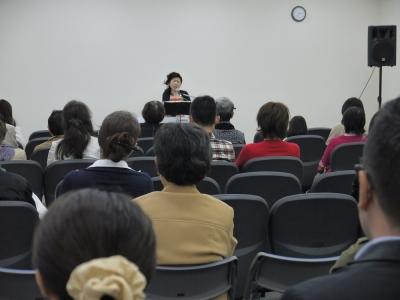 柿添安芸子コンサート