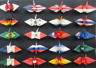 国旗つる (1)