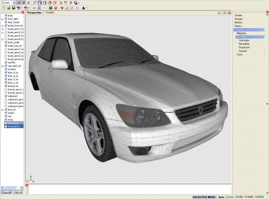 コピー ~ Toyota Altezza 2004 Body2014年 3月8日 22時56分25秒