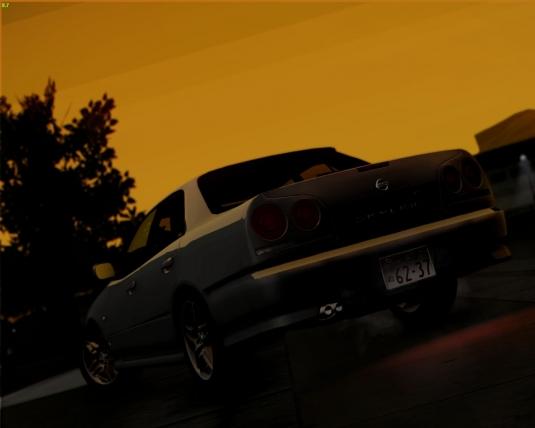 GTA San Andreas 2014年 4月19日 19時13分55秒