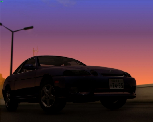 GTA San Andreas 2014年 5月17日 19時35分1秒 160