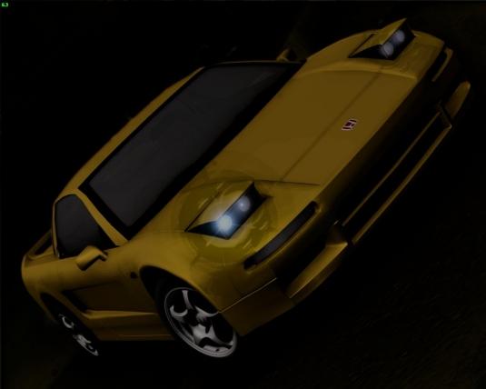 GTA San Andreas 2014年 6月15日 4時0分31秒 509