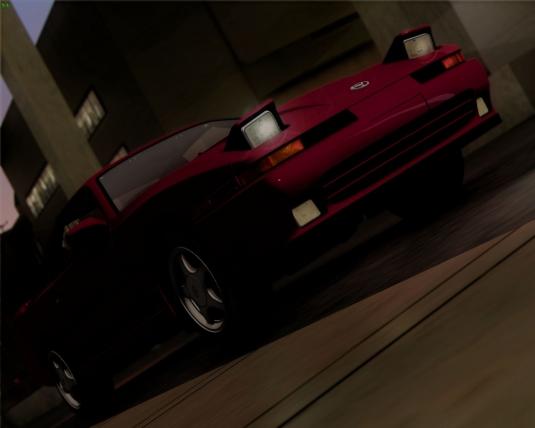 GTA San Andreas 2014年 6月20日 3時2分53秒 597