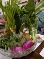 かぶりつき野菜?
