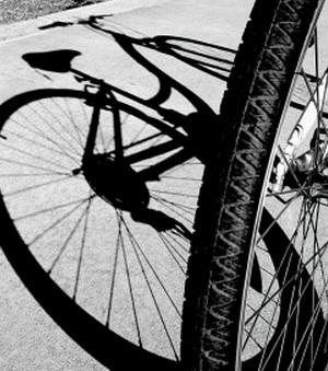 自転車 レーサー