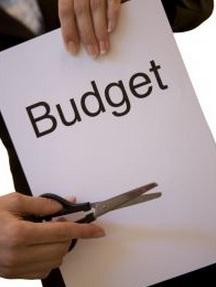 バジェット 予算案 家計簿