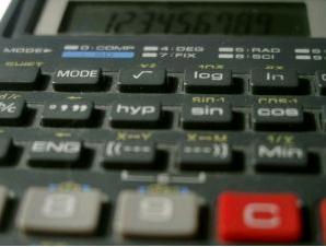 家計 計算