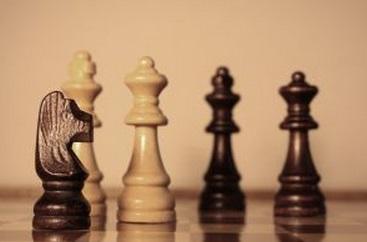 チェス 将棋 チェックメイト 詰み