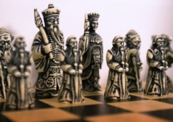 チェス 戦略 設計