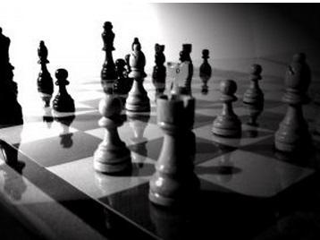 チェス 戦略 先読み