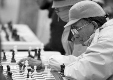 チェス 交渉 戦略 思考