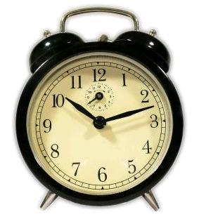 時計 目覚まし時計