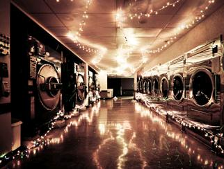コインランドリー 洗濯 乾燥