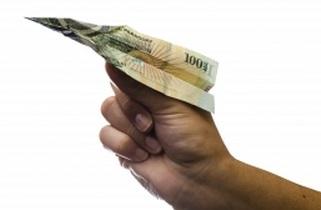 交換 お金 貨幣