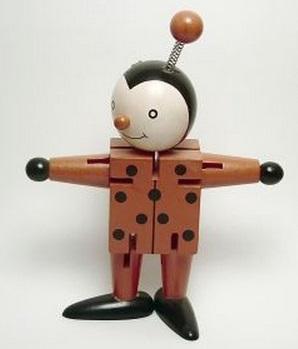 無名 人形