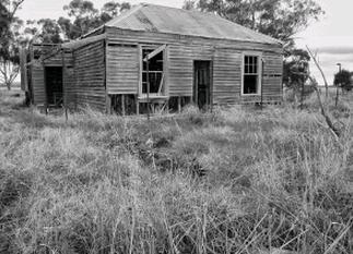 田舎 小屋