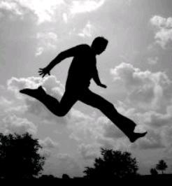 ジャンプ ハードル