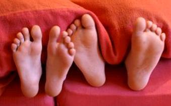 子供 睡眠 習慣