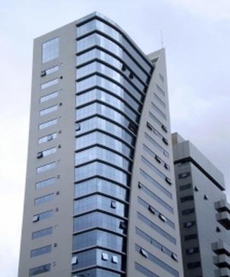 マンション タワー