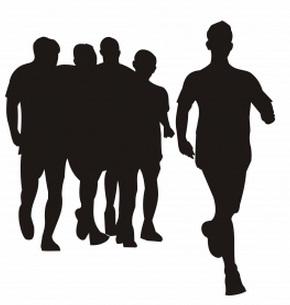 マラソン 競歩