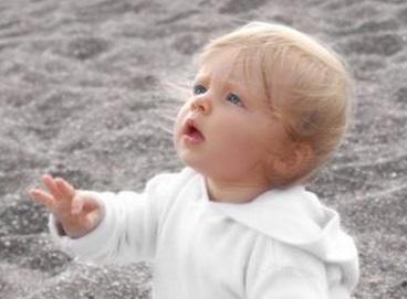 幼児 奇跡 希望