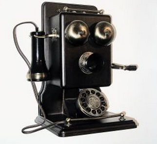 電話 テクノロジー