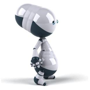 ロボット 働く 労働