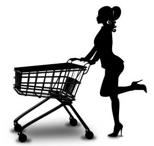 買い物 ショッピング