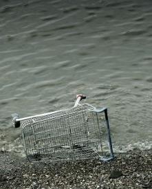 買い物 カード 海