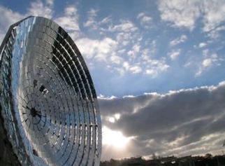 太陽光 ソーラー 高熱