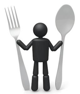 食事 調理 ご飯