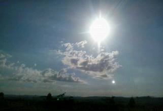 太陽 高温 熱帯夜 気温