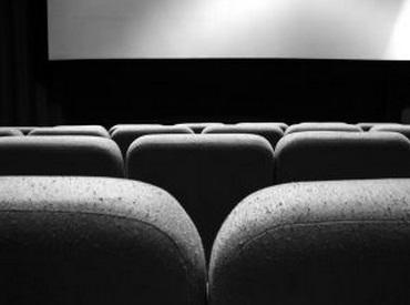 映画館 シアター 劇場