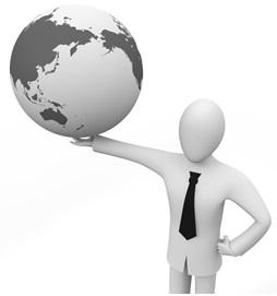 グローバル経済 競争社会